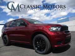 New 2020 Dodge Durango GT AWD Sport Utility for sale in Richfield UT
