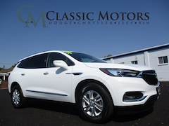 Used 2019 Buick Enclave Essence SUV for Sale in Richfield UT