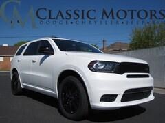 New 2019 Dodge Durango GT AWD Sport Utility for Sale in Richfield UT