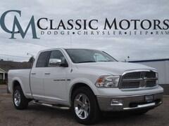 Used 2012 Ram 1500 Laramie Truck for Sale in Richfield UT