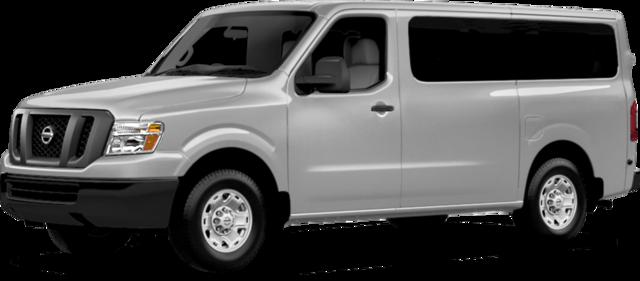 Nissan NV Passenger Van