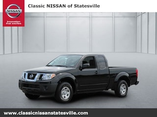 2017 Nissan Frontier S Truck King Cab