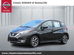 2017 Nissan Versa Note SR Hatchback