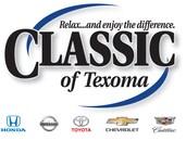 Classic of Texoma