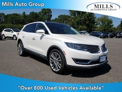 2016 Lincoln MKX AWD 4dr Reserve Sport Utility