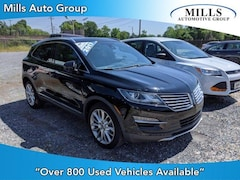 Used 2017 Lincoln MKC Reserve FWD Sport Utility