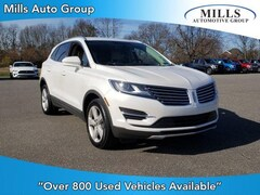 Used 2017 Lincoln MKC Premiere AWD Sport Utility