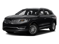 Used 2016 Lincoln MKX FWD 4dr Premiere Sport Utility