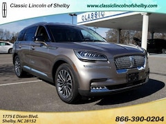 2020 Lincoln Aviator Reserve RWD Sport Utility