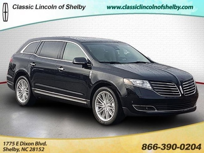 2019 Lincoln MKT 3.5L AWD Reserve Sport Utility