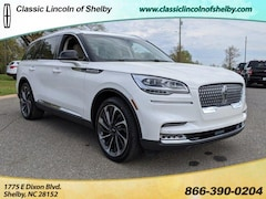2020 Lincoln Aviator Reserve AWD Sport Utility