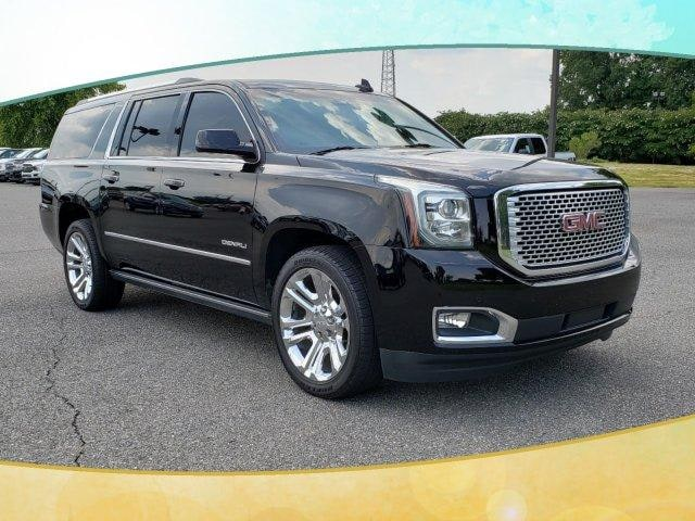 Used 2015 GMC Yukon XL For Sale at Classic Lincoln of Shelby