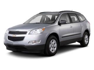 2012 Chevrolet Traverse FWD 4dr LT w/1LT Sport Utility