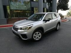 New 2020 Subaru Forester Base Trim Level SUV JF2SKAAC0LH520451 FL106 in Atlanta GA