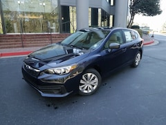 New 2020 Subaru Impreza Base Model 5-door 4S3GTAA69L1719888 ML016 in Atlanta GA