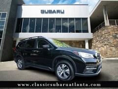 Used 2019 Subaru Ascent Premium 8-Passenger SUV SP1203 Atlanta, GA