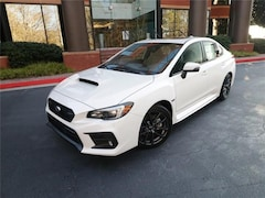 New 2019 Subaru WRX Limited Sedan JF1VA1J61K9817672 W817672 in Atlanta GA