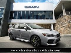 New 2020 Subaru WRX STI Sedan JF1VA2E62L9812885 WL010 in Atlanta GA