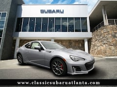 New 2020 Subaru BRZ Limited Coupe JF1ZCAC19L9700369 BL001 in Atlanta GA