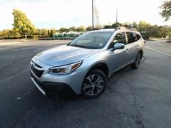 New 2020 Subaru Outback Limited SUV 4S4BTANC1L3124401 KL045 in Atlanta GA