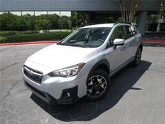 New 2019 Subaru Crosstrek 2.0i Premium SUV JF2GTACC7KH322402 31111 in Atlanta GA