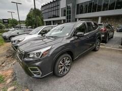 New 2020 Subaru Forester Limited SUV JF2SKASC9LH579996 FL181 in Atlanta GA