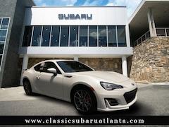 New 2020 Subaru BRZ Limited Coupe JF1ZCAC10L9701765 BL002 in Atlanta GA