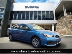 New 2020 Subaru Impreza Base Model Sedan 4S3GKAA6XL1606793 31282 in Atlanta GA