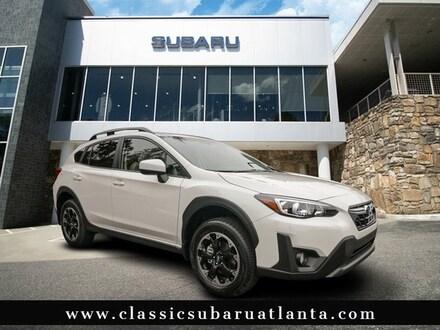 New 2021 Subaru Crosstrek Premium SUV Atlanta, GA