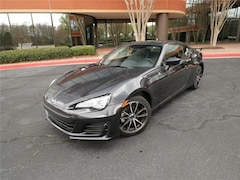 New 2019 Subaru BRZ Premium Coupe JF1ZCAB15K9601144 B601144 in Atlanta GA