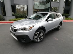 New 2020 Subaru Outback Limited SUV 4S4BTANC1L3165577 KL093 in Atlanta GA