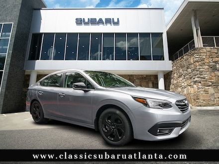 New 2020 Subaru Legacy Sport Sedan Atlanta, GA