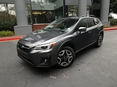 New 2020 Subaru Crosstrek Limited SUV JF2GTAMC5L8234996 CL026 in Atlanta GA