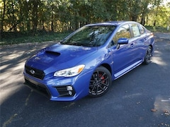 New 2019 Subaru WRX Premium Sedan JF1VA1B66K9807752 W807752 in Atlanta GA