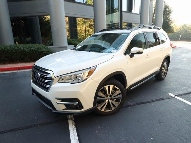 New 2020 Subaru Ascent Limited 8-Passenger SUV Atlanta, GA