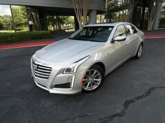 Used 2019 CADILLAC CTS 3.6L Luxury Sedan 16663P Atlanta, GA