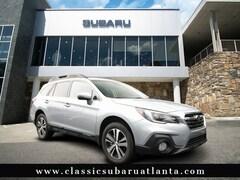 Certified Pre-Owned 2019 Subaru Outback 2.5i Limited SUV SP1083 Atlanta, GA