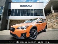 New 2019 Subaru Crosstrek 2.0i Limited SUV JF2GTAMC2KH305814 C305814 in Atlanta GA