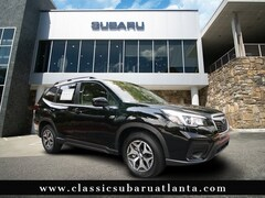 New 2020 Subaru Forester Premium SUV JF2SKAGC5LH564632 FL162 in Atlanta GA
