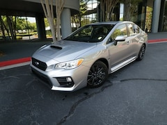 New 2020 Subaru WRX Base Model Sedan JF1VA1A63L9815925 WL013 in Atlanta GA