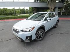 New 2019 Subaru Crosstrek 2.0i Premium SUV JF2GTACC4KH339643 C339643 in Atlanta GA
