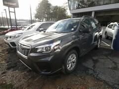 New 2020 Subaru Forester Base Model SUV JF2SKADCXLH459833 31259 in Atlanta GA