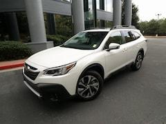 New 2020 Subaru Outback Limited SUV 4S4BTANC8L3117073 KL028 in Atlanta GA