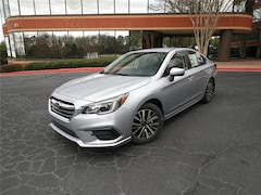 New 2019 Subaru Legacy 2.5i Premium Sedan 4S3BNAF60K3029236 L029236 in Atlanta GA
