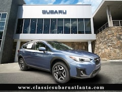 New 2020 Subaru Crosstrek Limited SUV JF2GTAMC5L8275953 CL065 in Atlanta GA