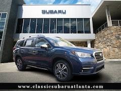 New 2020 Subaru Ascent Touring 7-Passenger SUV 4S4WMARD2L3457983 AL066 in Atlanta GA