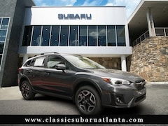 New 2020 Subaru Crosstrek Limited SUV JF2GTAMC6L8233954 31283 in Atlanta GA