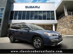 New 2020 Subaru Outback Limited SUV 4S4BTANCXL3201489 KL137 in Atlanta GA
