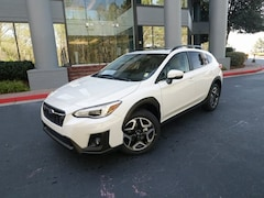 New 2020 Subaru Crosstrek Limited SUV JF2GTAMC2L8244160 CL032 in Atlanta GA