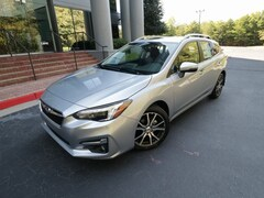New 2019 Subaru Impreza 2.0i Limited 5-door 4S3GTAT65K3761359 I761359 in Atlanta GA